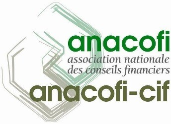 Conseiller financier adhérent ANACOFI-CIF